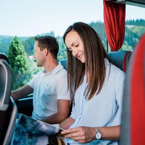 Fasching Bus (c) Fasching_die mosbachers