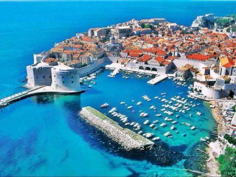 Fasching Herbsturlaub Dubrovnik 2019