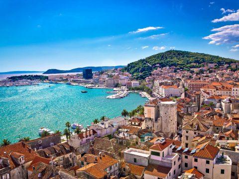 Fasching Herbsturlaub Split 2019