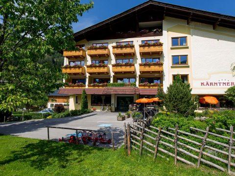 Bad Kleinkirchheim_Busreisen Fasching_19©Kaerntnerhof