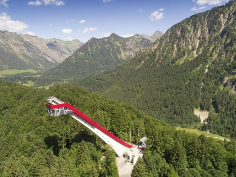 Fasching Oberstdorf